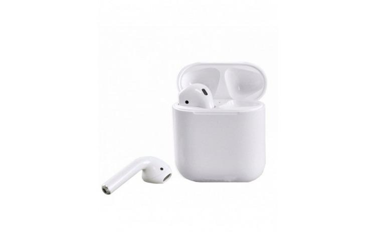 Casti stereo 12 TWS, Bluetooth,