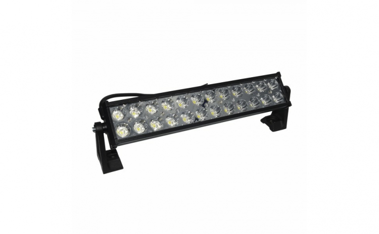 Proiector LED Off Road 72W, 5280 lumeni