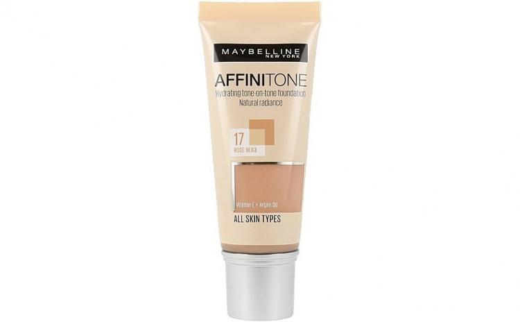 Fond de ten Affinitone Maybelline New