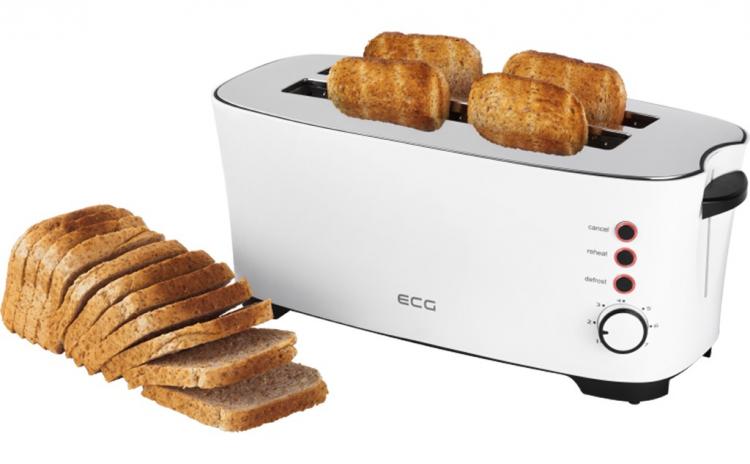 Prajitor de paine ECG ST 13730