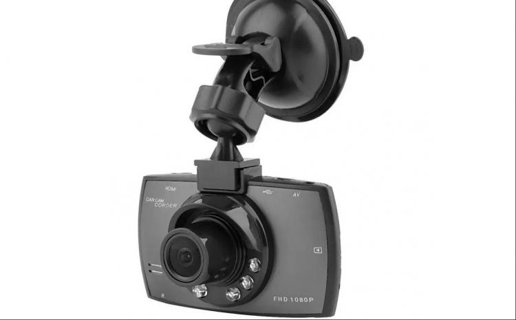Camera Auto Profesionala DVR G30