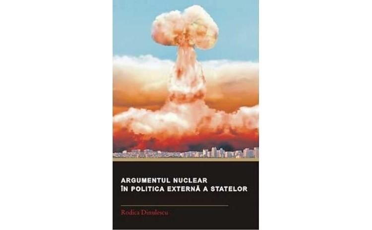 Argumentul nuclear in politica externa