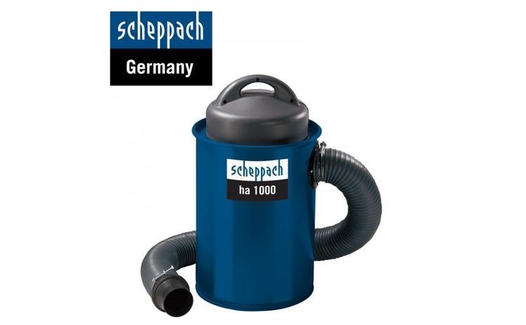 Aspirator HA 1000   Scheppach