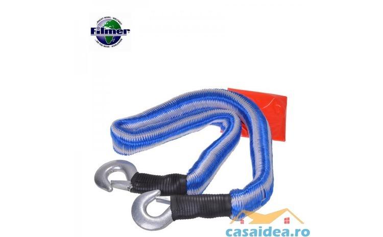 Coarda tractaare elastica 2000 Kg