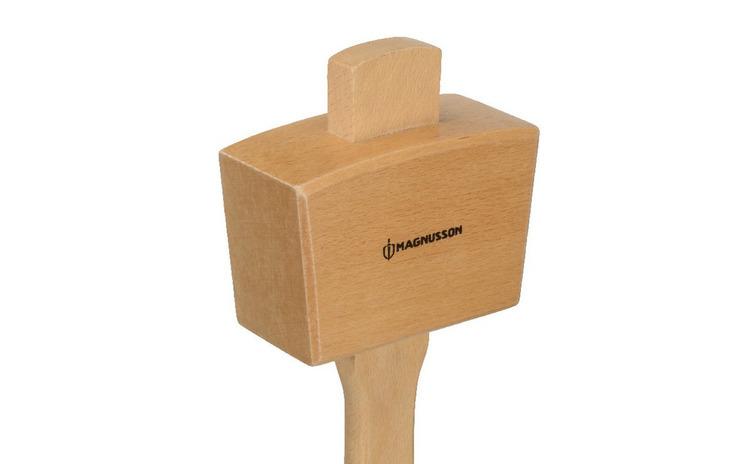 Ciocan din lemn Magnusson, 4.5 inch