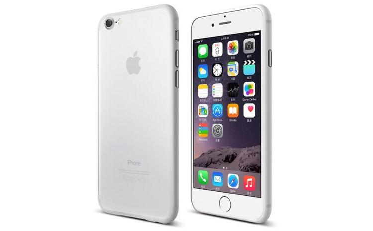 Husa ultra subtire, Apple iPhone 7