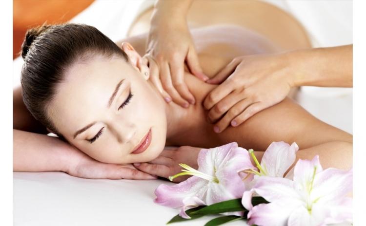 3 X Sedinte masaj de relaxare