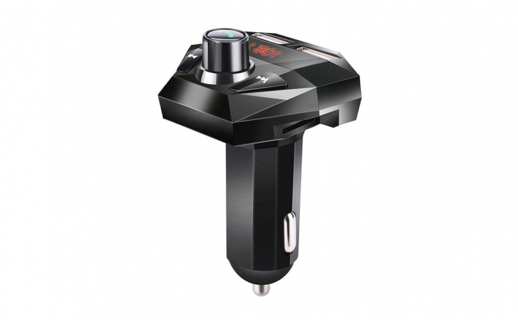 Modulator auto G18 cu Bluetooth, FM