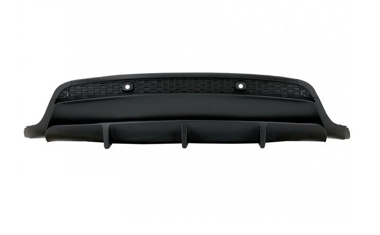 Difuzor Bara Spate compatibil cu BMW X6