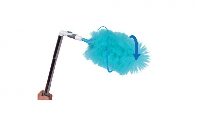 Spin duster Spin Duster
