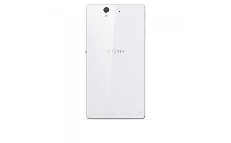 Capac Spate Baterie Sony Xperia C6602 Original + A