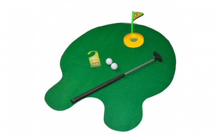 Set covoras baie golf, VIVO EFG1068