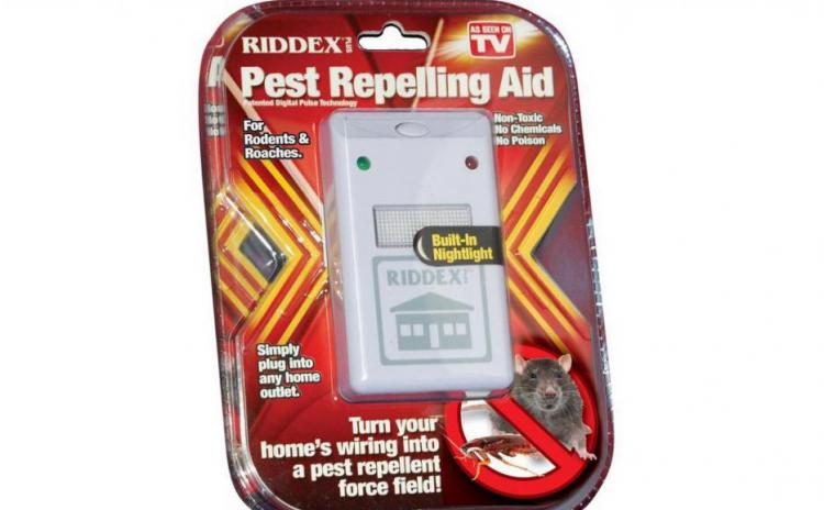 Pest Reppelling