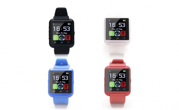 E-Boda Smart Time 100 Smartwatch Update