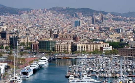 City-beak de 3 zile in Barcelona