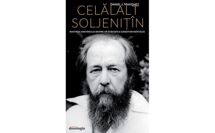 Celălalt Soljeniţîn. Rostirea