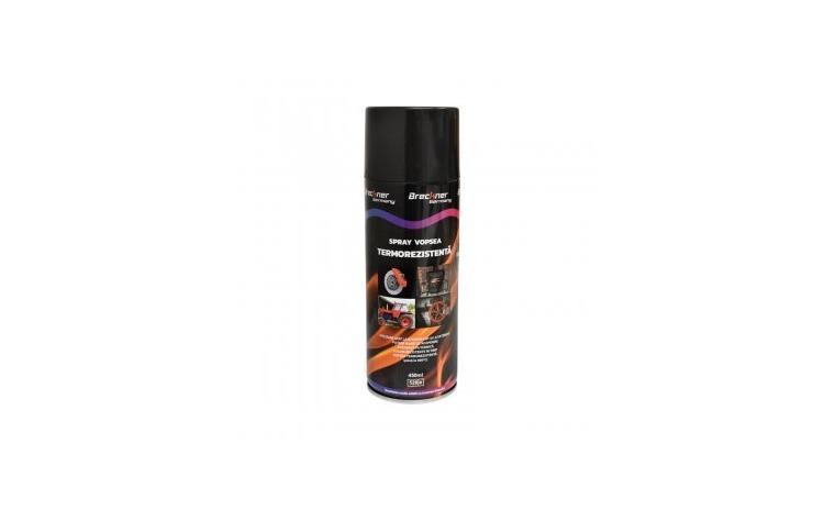 Spray vopsea rezistent termic etriere