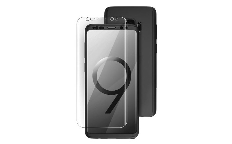 Husa Full-Body 360 Samsung Galaxy S9,