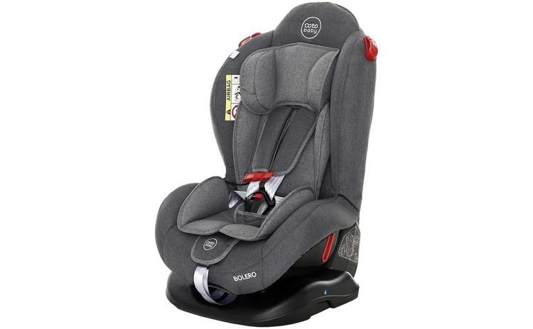 Scaun auto Bolero - Coto Baby - Melange