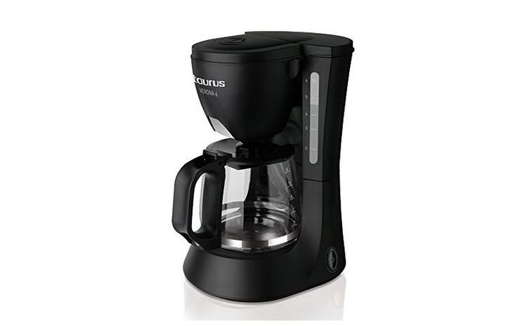 Cafetiera cu Filtru Taurus 920614000