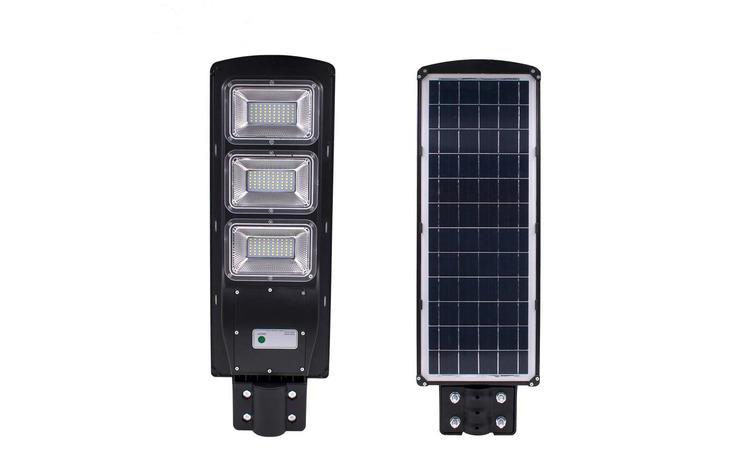 Lampa solara Stradala 120 w