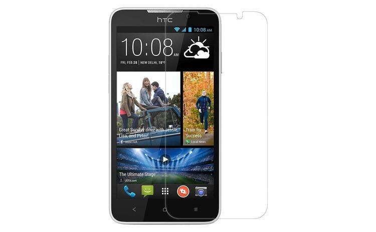 Folie Sticla HTC Desire 516 Flippy®