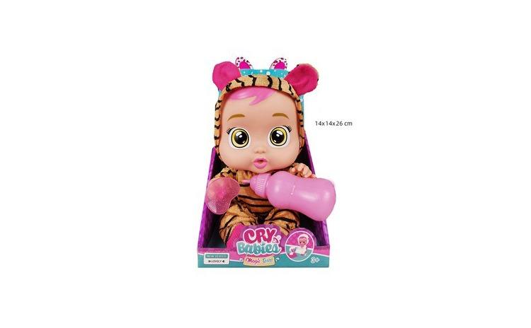 Bebelus cry mini