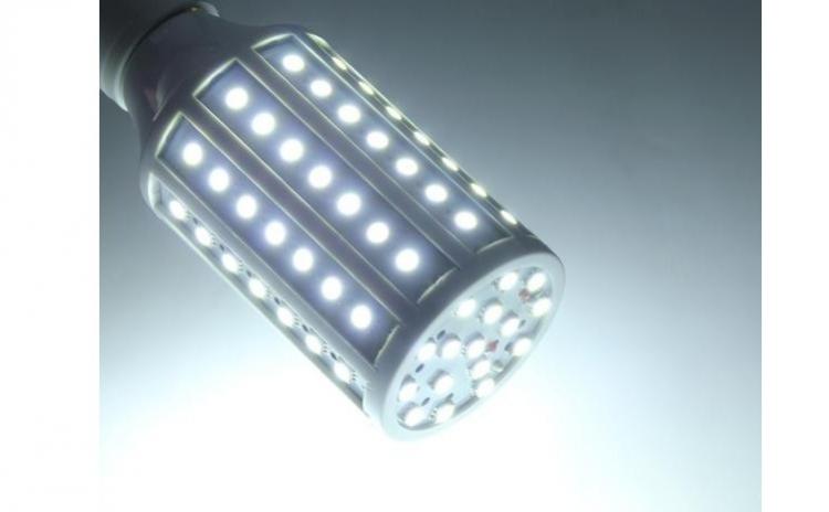 Bec LED 30W Alb rece