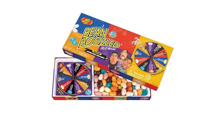 Nou! Bomboane Jelly Belly Bean Boozled