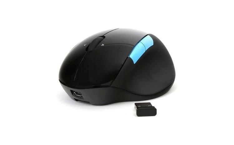Mouse cu acumulator intern