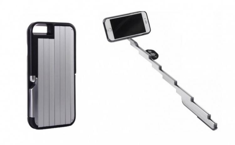 husa selfie stick)