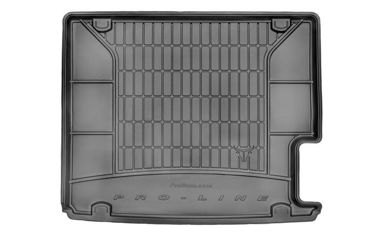 Tava portbagaj dedicata BMW X3 (F25)