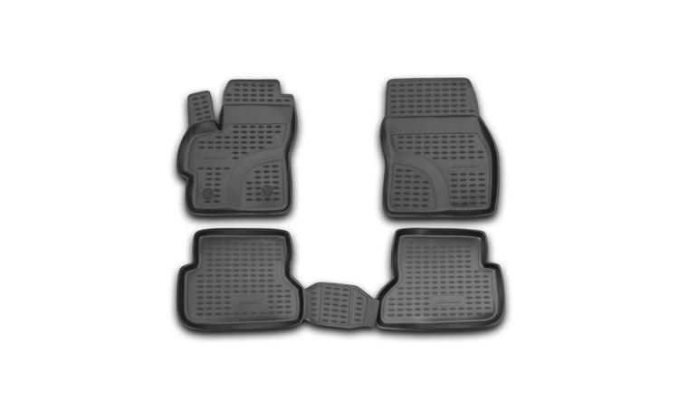 Set Covorase Tavita Negre Mazda 3
