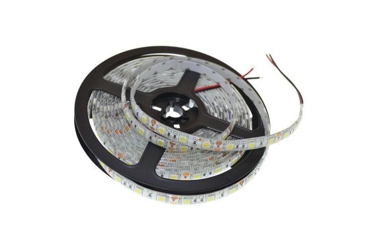 Banda led 5050 EVO 5 metri lumina