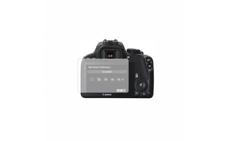 Folie de protectie DSLR Canon EOS 100D
