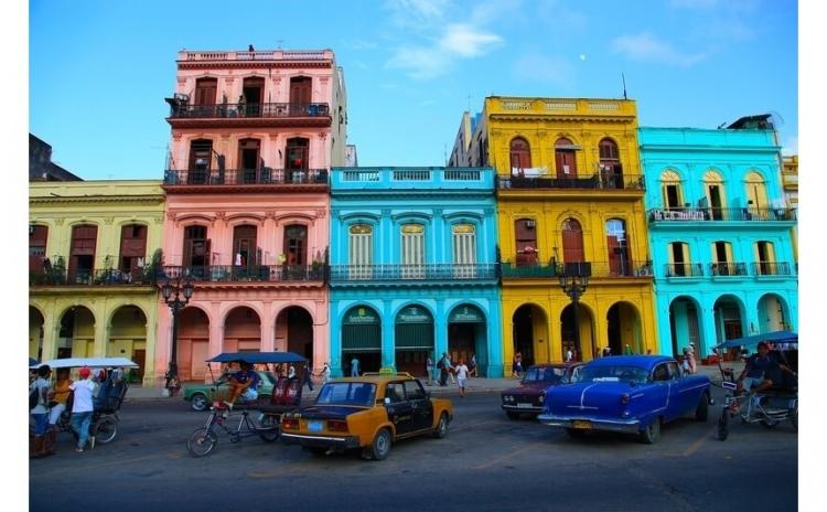 Circuit exotic Cuba 2019