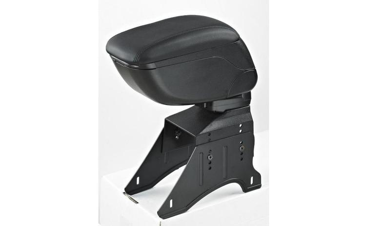 Cotiera auto neagra