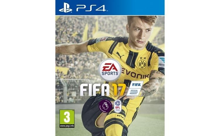 Imagine indisponibila pentru Joc Fifa 17 Pentru Playstation 4