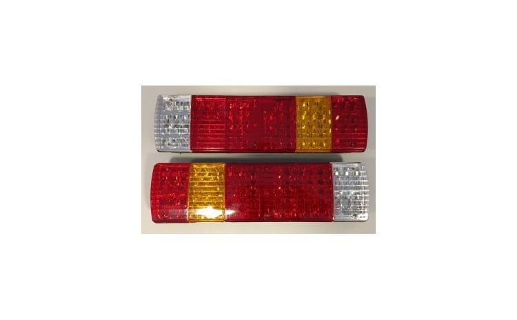 Lampa multifunctionala 24v LED 5 functii