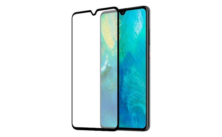 Folie sticla, Full screen, Huawei Mate