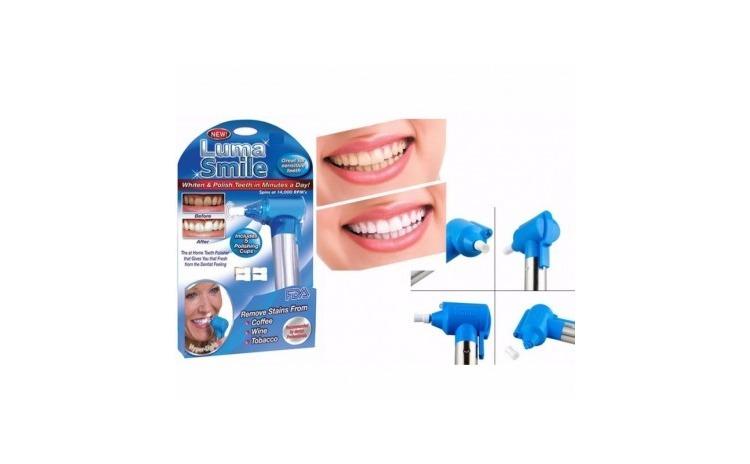 Aparat curatare dinti
