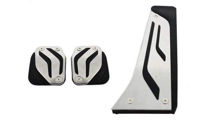 Ornament pedale BMW X2