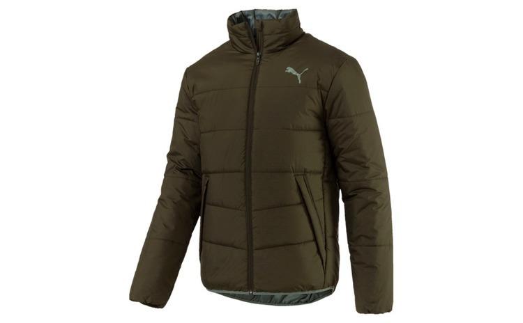 Geaca barbati Puma Ess Padded Jacket