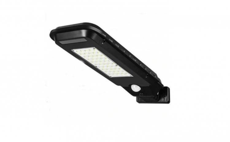 Lampa solara  LED, senzor de miscare