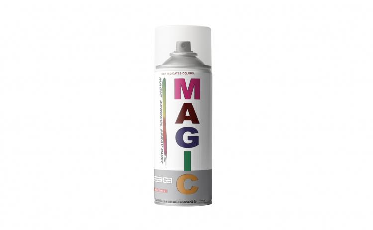 Spray lac incolor Magic 400 ml fox190