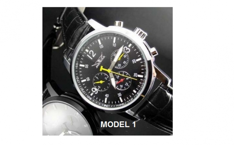 Ceas Automatic Jaragar 10 modele