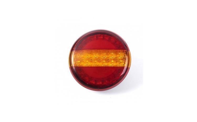 Lampa rotunda LED 3 functii V1862