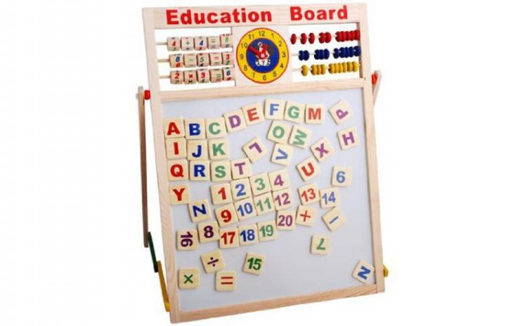 Tabla Magnetica Pentru Copii  Educativa La 59 Ron In Loc De 149 Ron