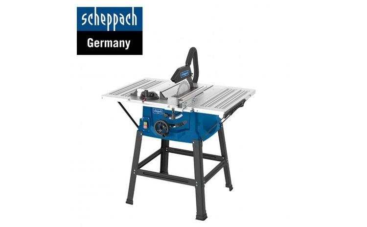 Ferastrau de masa HS100S   Scheppach