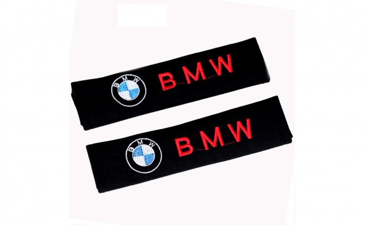 Set 2 Huse  centura de siguranta BMW